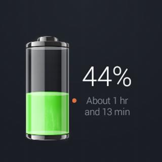 Battery 3.3 Screen 17
