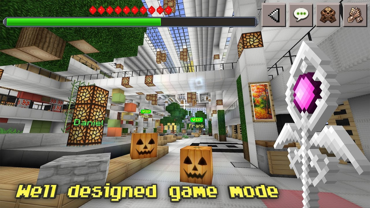 Android Hide N Seek : Mini Game Screen 4