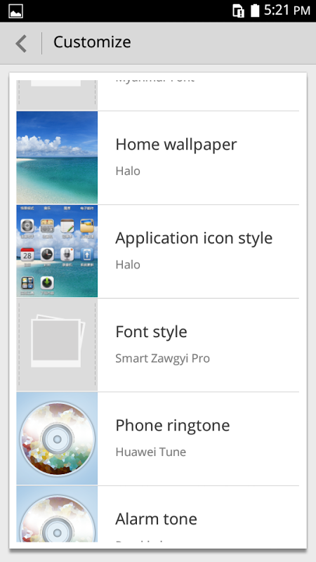 EUI Fonts Installer(No Need Root) 1 1 APK Download by