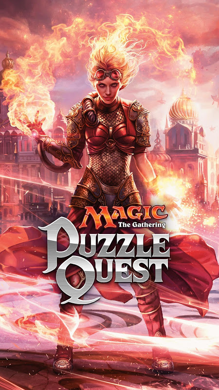 Magic the Gathering Puzzle Quest 1.9.1.14044 Screen 16