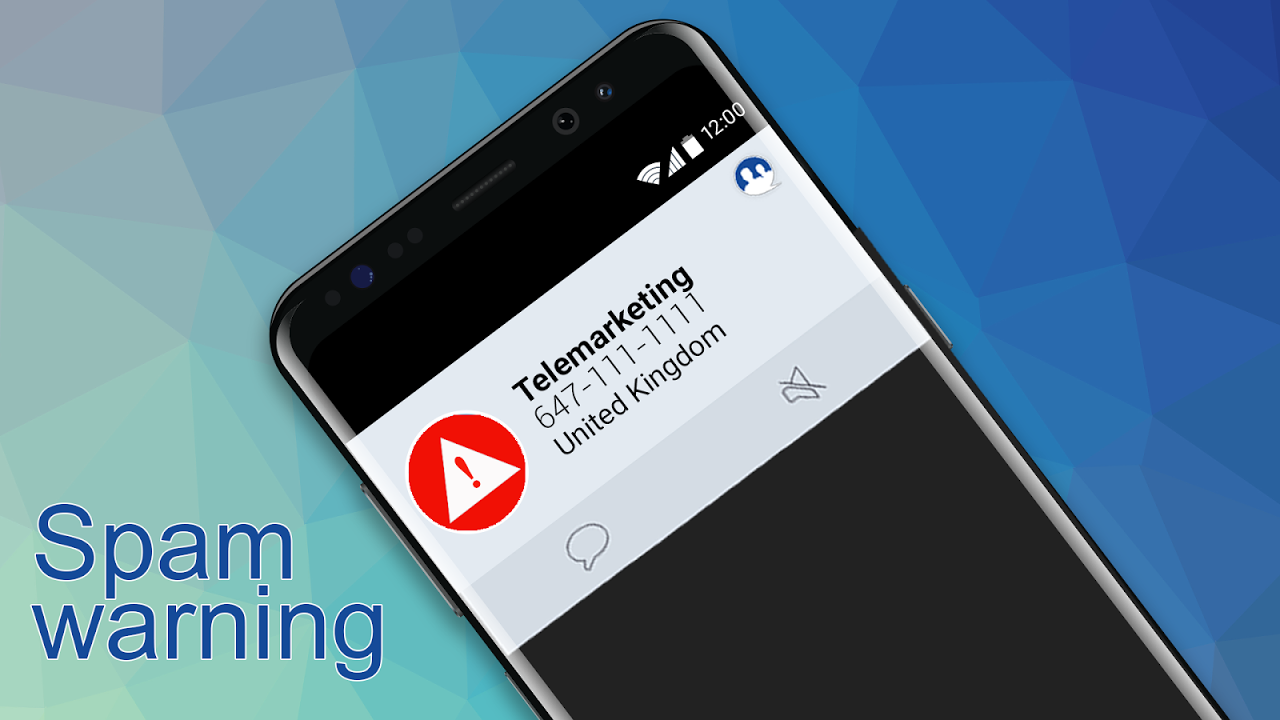 Android True Contact - Real Caller ID Screen 5