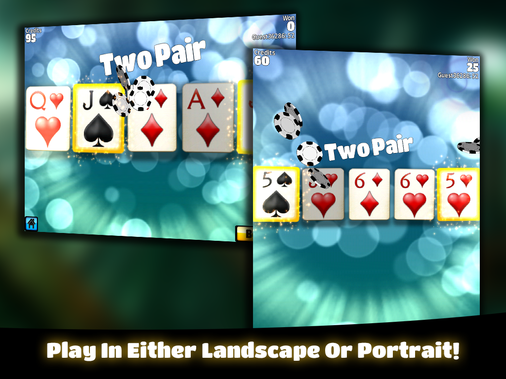 Video Poker Duel 2.0.402.0 Screen 14