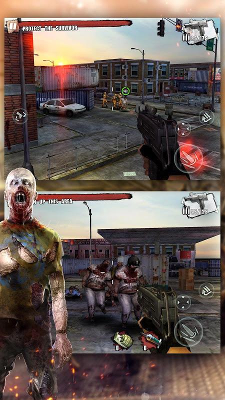 Zombie Frontier 3-Shoot Target 2.14 Screen 19