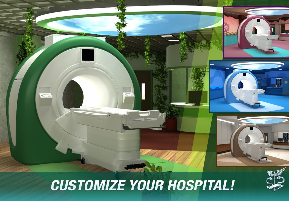 Operate Now: Hospital 1.28.2 Screen 10