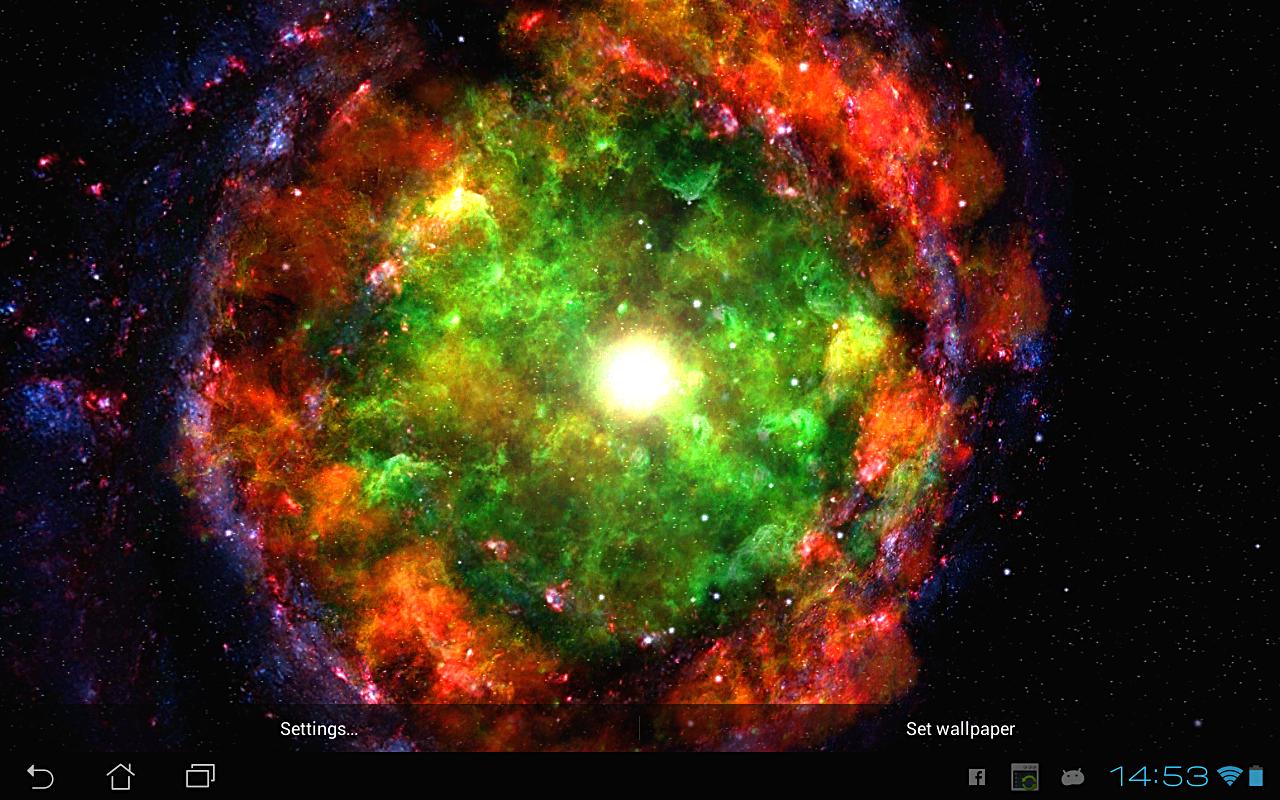 Deep Galaxies HD Deluxe 3.5.0 Screen 12