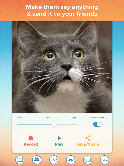 My Talking Pet 2.1.16 Screen 6