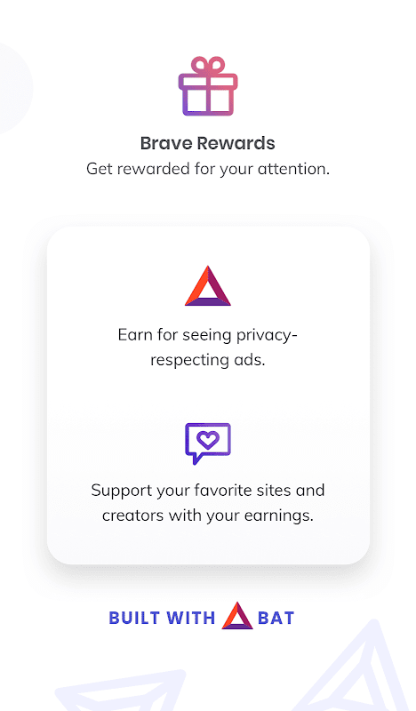 Brave Privacy Browser: Fast, safe, private browser 1.4.3 Screen 11