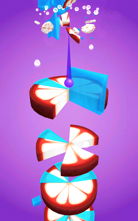 Helix Crush 1.3.3 Screen 8