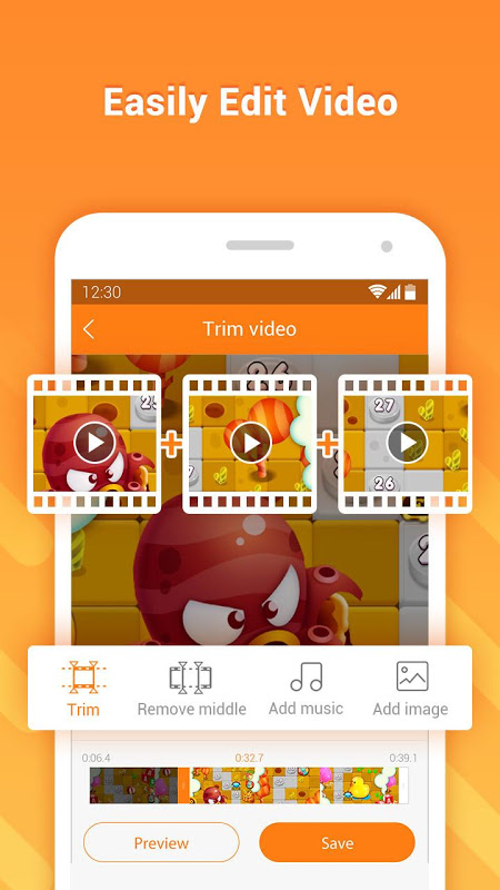 DU Recorder � Screen Recorder & Video Editor 1.7.5.2 Screen 10