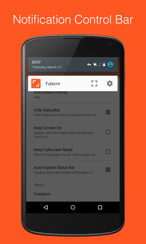 Fulscrn Pro APKs | Android APK