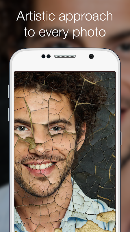 Photo Lab PRO Picture Editor: effects, blur & art 3.6.19 Screen 3