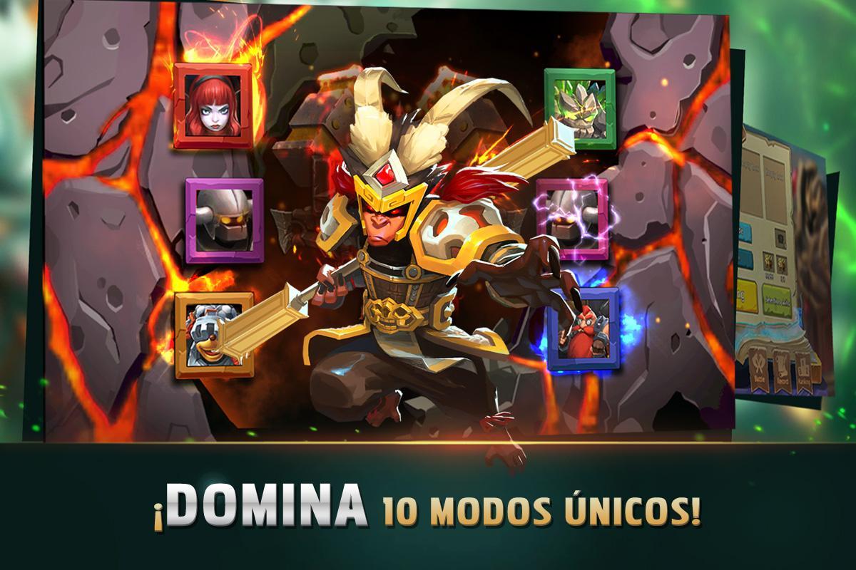 Clash of Lords 2: Español 1.0.170 Screen 4