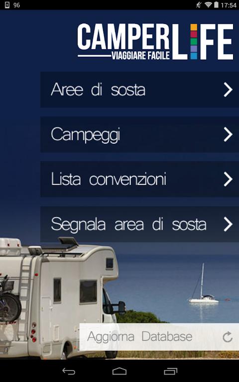 Camperlife, camperstops, 3.1 Screen 4