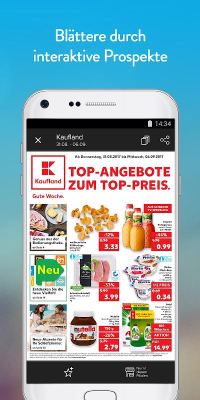 marktguru Prospekte & Angebote 3.0.16 Screen 11