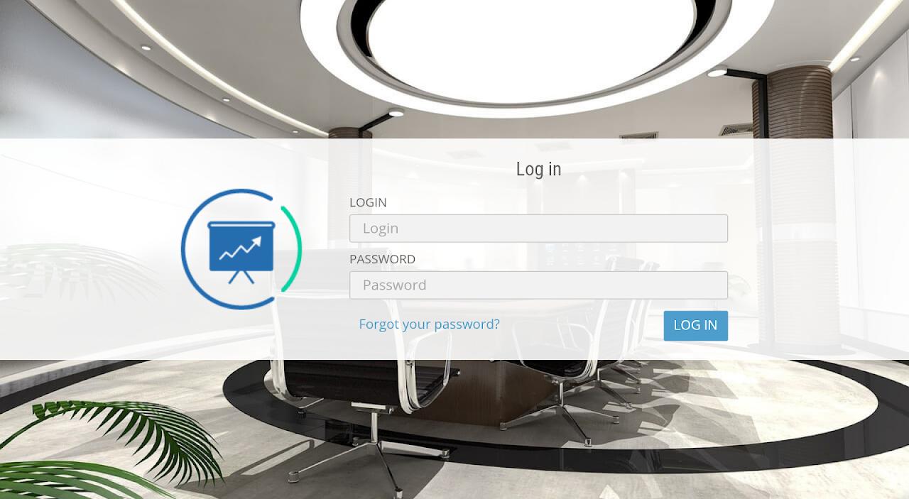 Oodrive Mobile 1.8 Screen 17