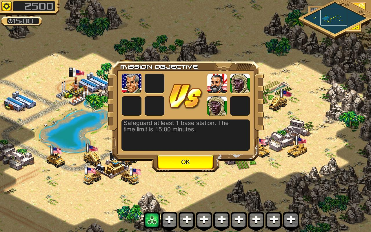 Desert Stormfront 1.0.1 Screen 15