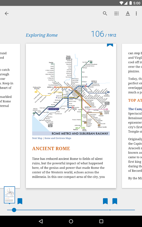Android Google Play Books Screen 15
