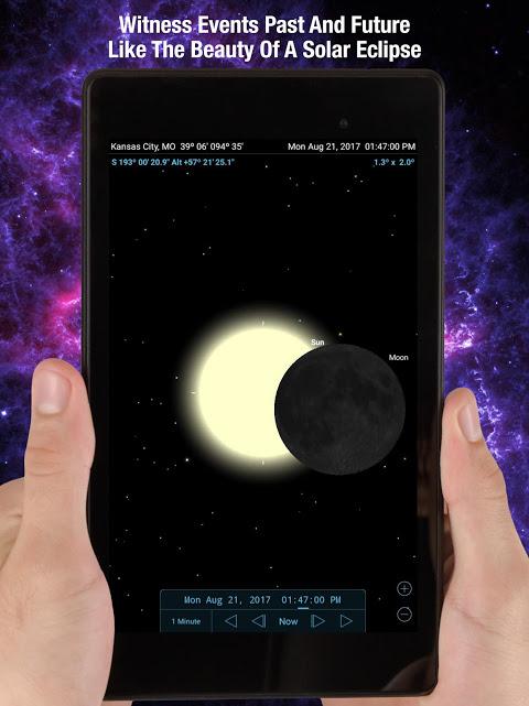 SkySafari 5 5.4.0.0 Screen 9