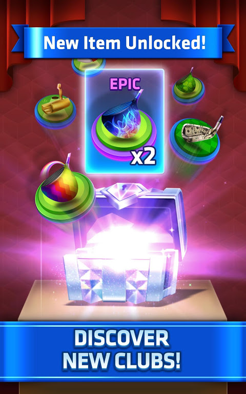 Mini Golf King - Multiplayer Game 3.16 Screen 6