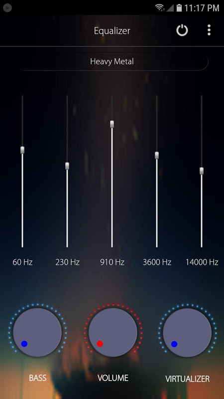 Mp3 Player 1.8.6c Screen 16