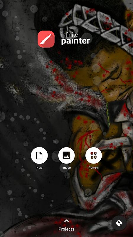 Infinite Painter 6.1.61.1 Screen 8