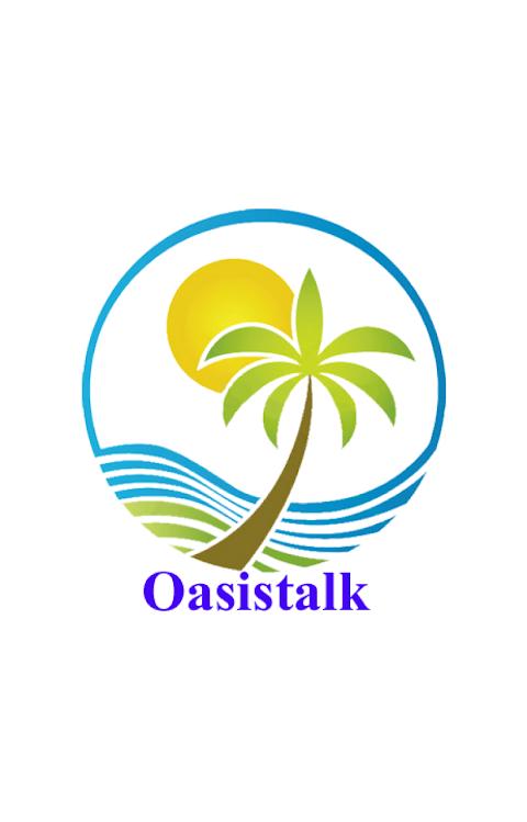 Android Oasistalk Screen 1