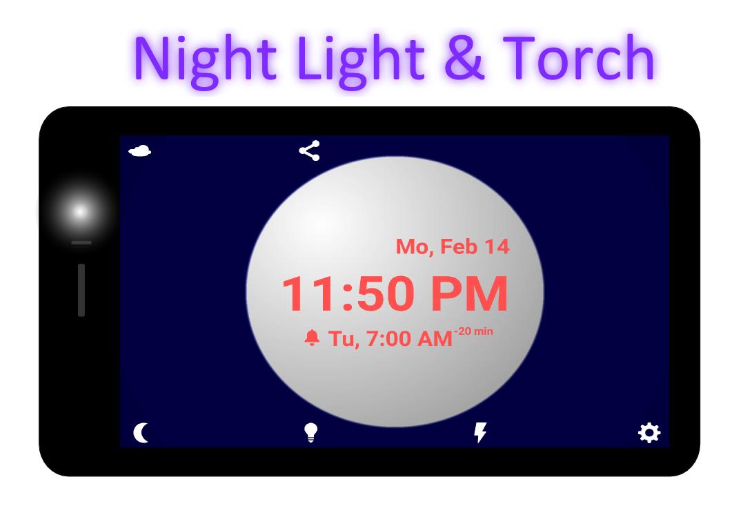 Gentle Wakeup Pro - Sleep, Alarm Clock & Sunrise 4.1.8 Screen 2