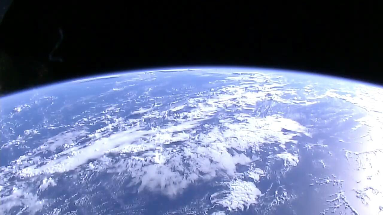 Android ISS HD Live: View Earth Live Screen 5
