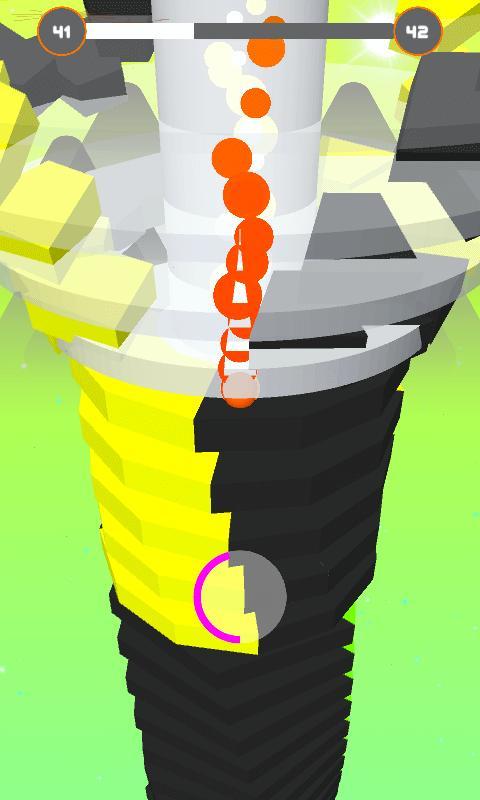 Stack Ball - Blast 3D 1.2 Screen 3
