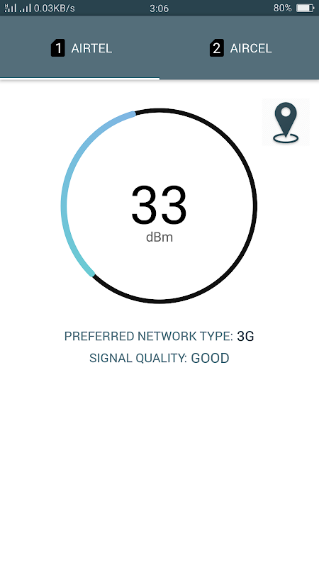 Signal Detector Pro 2 1 APK Download by DVTechnolabs