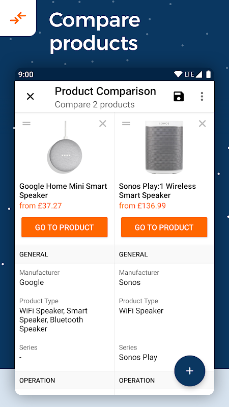 idealo - Price Comparison & Mobile Shopping App 11.0.5-BETA Screen 2