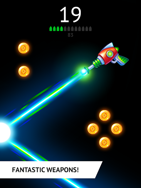 Flip the Gun - Simulator Game 1.2 Screen 9