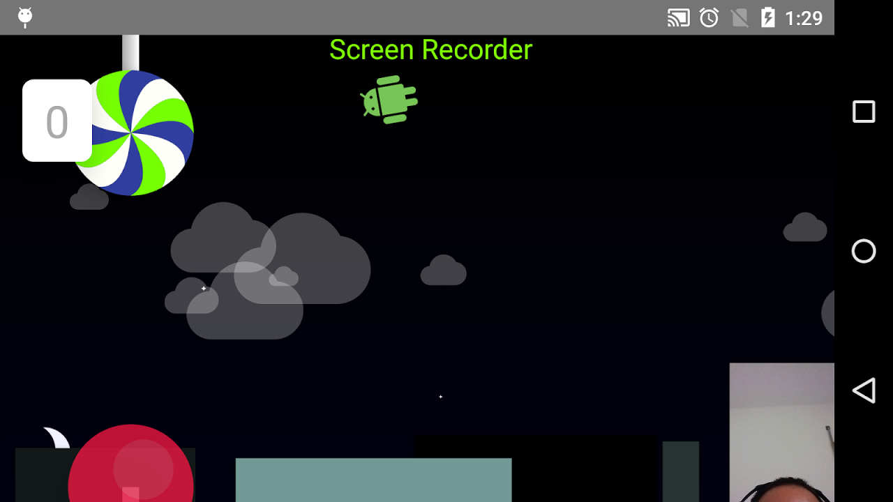 ADV Screen Recorder 2.5.7 Screen 13
