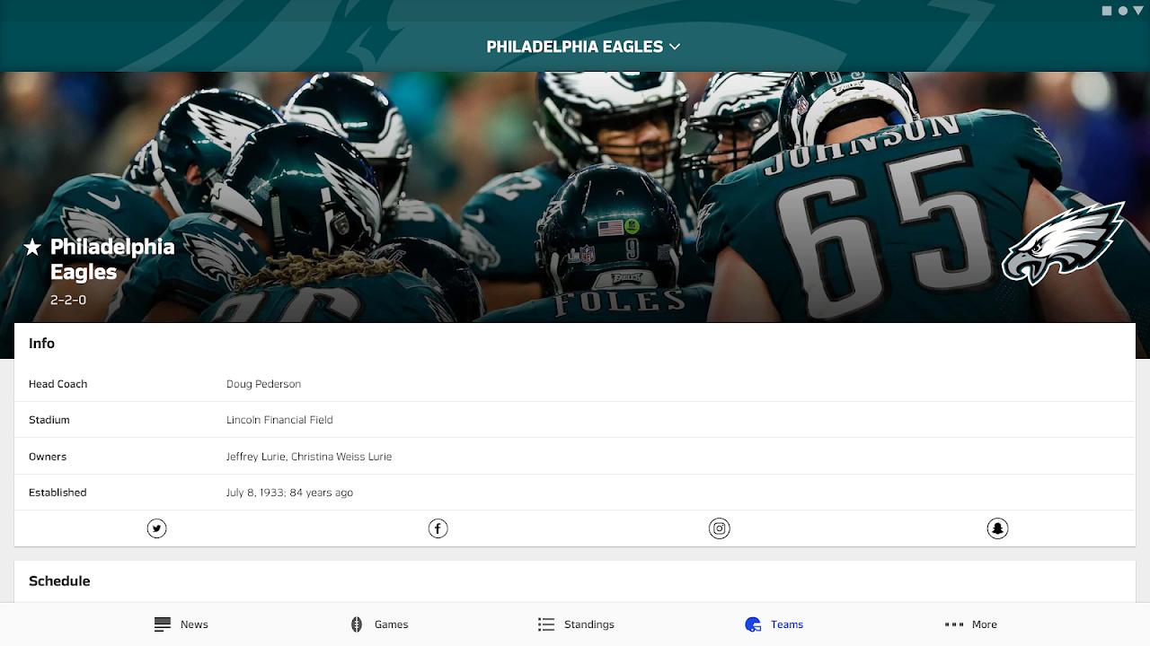 NFL 15.6.2 Screen 6