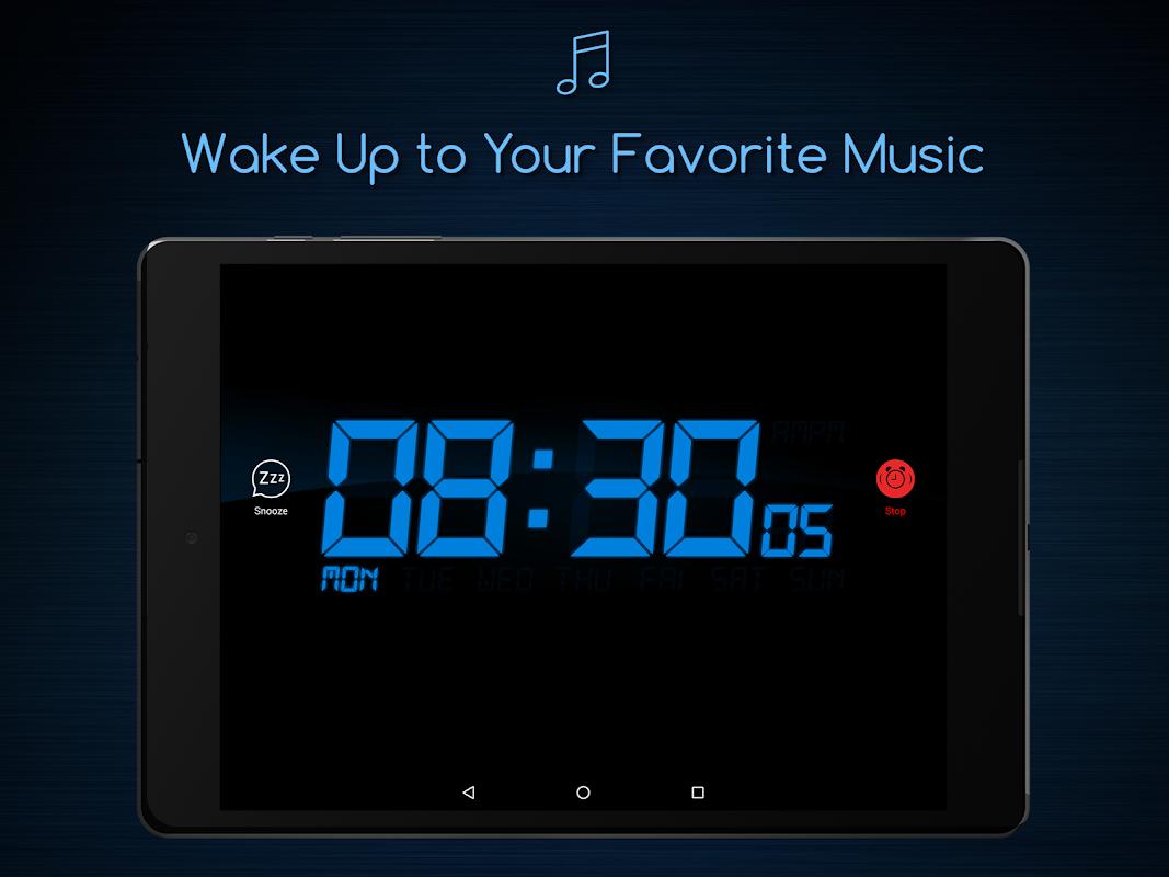 Alarm Clock for Me free 2.46 Screen 7