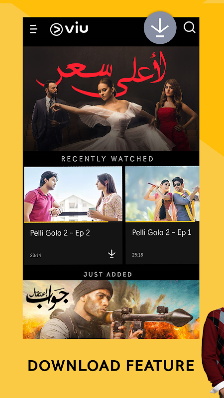 Viu – Originals, TV Shows, Korean Drama & more 1 0 77 APK Download