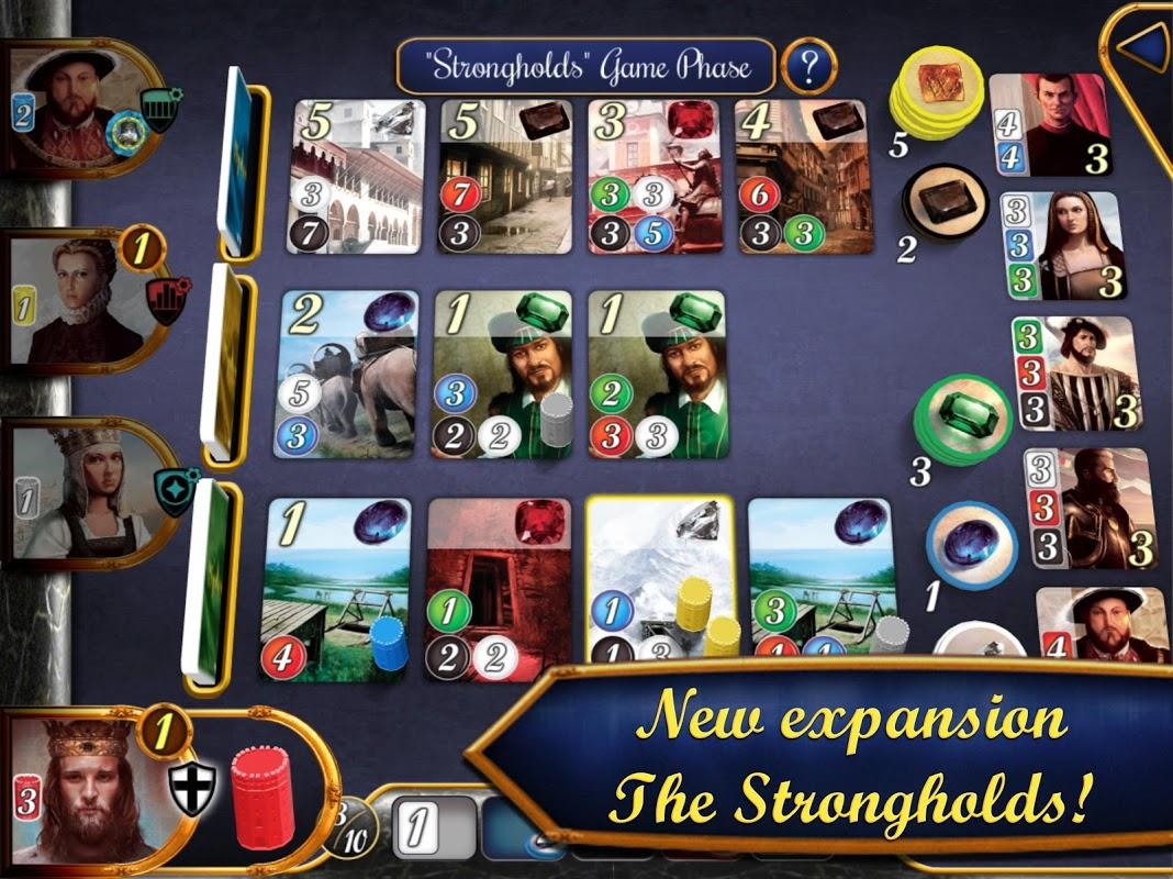 Splendor 2.3.6 Screen 11