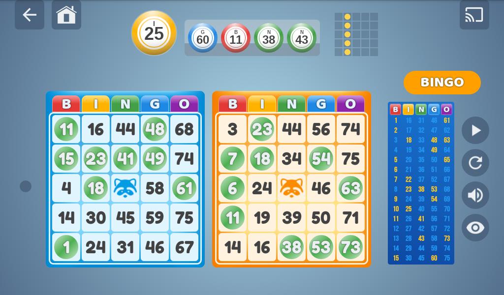 Bingo Set 1.3.0 Screen 14