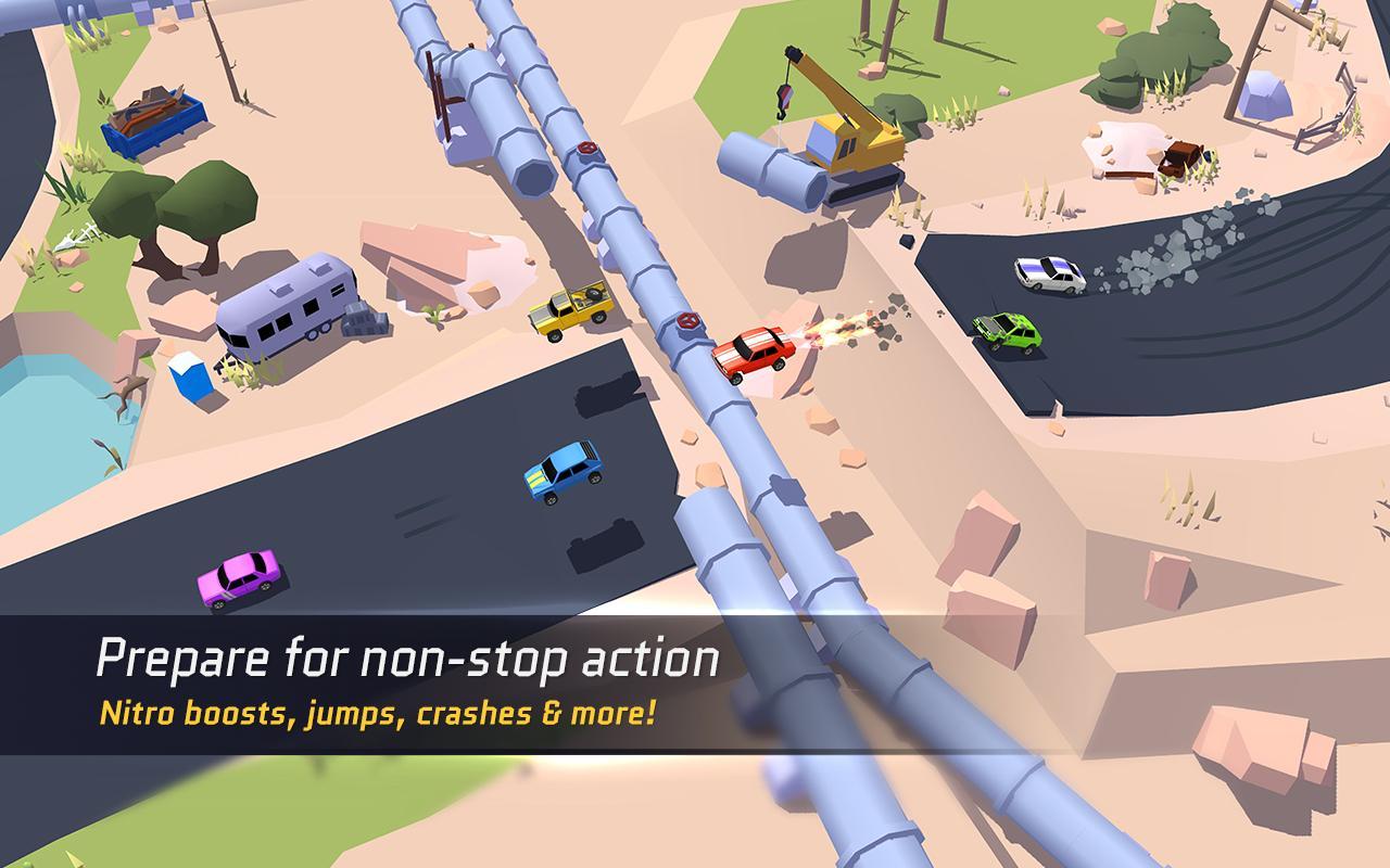 SkidStorm—Multiplayer 1.0.126 Screen 12